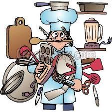 Zee Chef