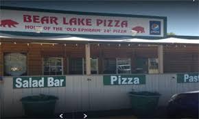 garden city utah hotels. Bear Lake Pizza Co. Garden City Utah Hotels
