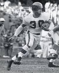 Bernie Parrish, All-Pro Cornerback Who Took on the N.F.L., Dies at ...