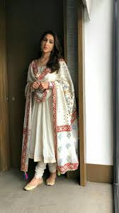 Bollywood Actress Suit Design