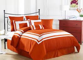 bedding set beautiful orange and grey bedding elephant crib