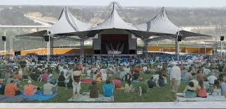 Arkansas Music Pavilion Moving To Rogers New 11m Facility