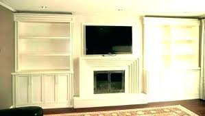 bookcases around fireplace built in shelves around fireplace bookcases around fireplace built in cabinets built shelves