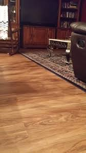how to install floating floor new engineered vinyl plank flooring called classico teak from shaw