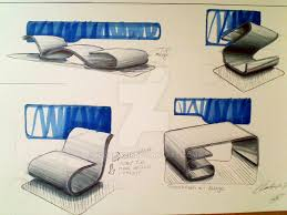 industrial design sketches. Industrial Design Sketching By IDdrawer Sketches A