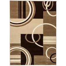 geometric rug pattern. Well Woven Ruby Galaxy Waves Ivory 5 Ft. X 7 Modern Geometric Area Rug Pattern