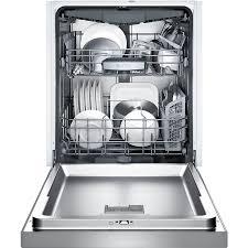 Quietest Dishwasher Bosch Dishwashers Quiet Powerful