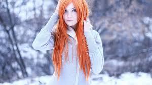 65+ Gorgeous Redhead
