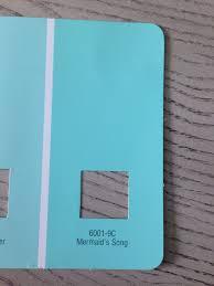 Valspar Turquoise Spray Paint Valspar Mermaids Song Love This Pretty Aqua Blue At Lowes
