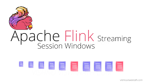 apache flink logo. apache flink logo c