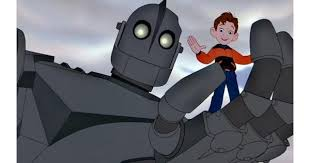 The <b>Iron Giant Movie</b> Review