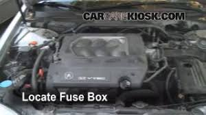 replace a fuse 1999 2003 acura tl 1999 acura tl 3 2l v6 blown fuse check 1999 2003 acura tl