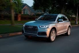 2020 Audi Q5 Review Trims Specs And Price Carbuzz