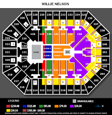 Target Center Minneapolis Mn Seating Chart Willie Nelson Family And Alison Krauss Target Center
