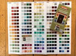 Superdec Colour Chart Unbiased Sadolins Superdec Colour Chart 2019