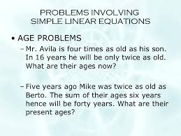 two variable word problems math dependent variable math word problems