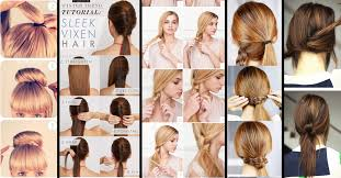 Hairstyles For Long Thick Hair 92 Amazing Classy To Cute 24 Easy Hairstyles For Long Hair For 24
