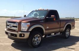 Ford F 350 2016 Wheel Tire Sizes Pcd Offset And Rims