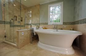 traditional bathroom lighting ideas white free standin. traditional bathroom lighting ideas white free standin small freestanding tub with half wall p