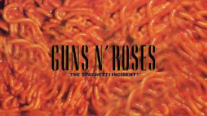guns n roses albums the spaghetti ...