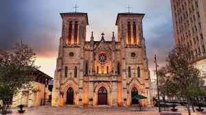 San Fernando Cathedral Light Show Times 2019 San Fernando Cathedral San Antonio Tx