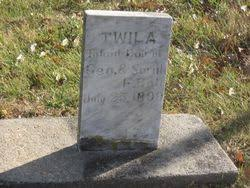 Twila Ball (Unknown-1899) - Find A Grave Memorial