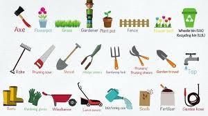 gardening tools list best gardening tools ever