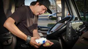 """Carrier drug survey reveals need to """"purge"""" 300,000 drivers ..."""