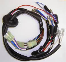 commando 850cc mk3 motorcycle headlamp wiring harness norton commando 850cc mk3 motorcycle headlamp wiring harness