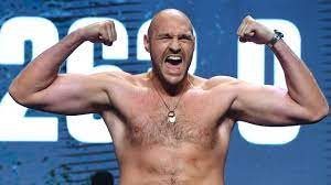 Tyson Fury to Make Major Change in His ...