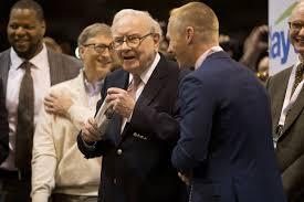 Warren Buffett: Berkshire Hathaway Regrets Not Buying Google | Fortune