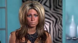 it occurred to me the other day while watching an episode of jerseylicious on the style network i m strangely addicted to this show that i find the show