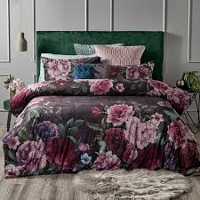 floral quilt collection