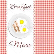 Sample Breakfast Menu Template 19 Download Documents In