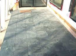 concrete tiles outdoor outdoor tile over concrete unique