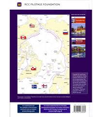 Boat Charts Online Arctic And Northern Waters Revised 1st 2016