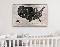 38 beautiful us map wall art scheme of dr who wall art