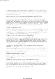 free essay examples junior high school