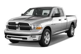 2010 Dodge Ram 1500 Reviews Research Ram 1500 Prices Specs Motortrend