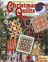 70 best Quilt - Magazines images on Pinterest | Places to visit ... & Christmas quilts Adamdwight.com