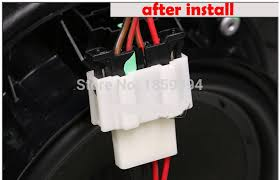 speaker wire harness promotion shop for promotional speaker wire stereo speaker wire harness adapter plugs cable socket out damaged for 2003 2017skoda rapid octavia fabia superb yeti