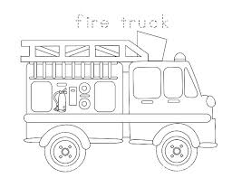 Fire Safety Coloring Pages To Print Best Coloring Pages 2018