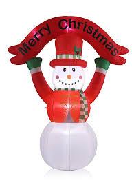 vidamore, snowman decoration, outdoor christmas Top 10 Best Outdoor Snowman Decorations: Compare \u0026 Save | Heavy.com