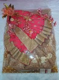 Saree Tray Decoration 100 best SAREE PACKING images on Pinterest Packing Saree and Sari 16
