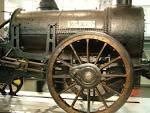 Georgian Era Industrial Revolution