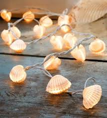 string light diy ideas cool home. Sealites Seashell String Of 20 Lights 6 Feet Long Beach, Nautical, Lake House Decor Spring \u0026 Summer Decorations Real Seashells Over Lights. Has Light Diy Ideas Cool Home F