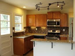 For Kitchen Colours Vibrant Yellow Kitchen Color Idea For Small Interior With