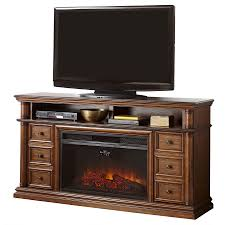 style selections 66 in w 5 120 btu sienna wood and metal infrared quartz electric