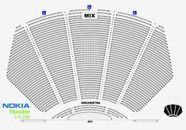 Bellco Theater Seating Chart 50 Most Popular Jiffy Lube Interactive Seating Chart