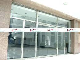 business glass front door. Metal And Glass Front Doors Commercial Door Handle Business S